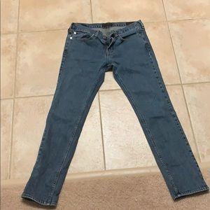 Bullhead Skinny Men's Jeans size W 29 L 30